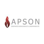 Apson - Sponsors