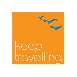 Keep Travelling - Sponsors